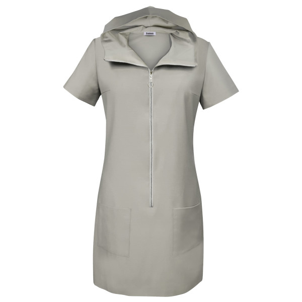 Ladies Dress Elegance - shortsleeve