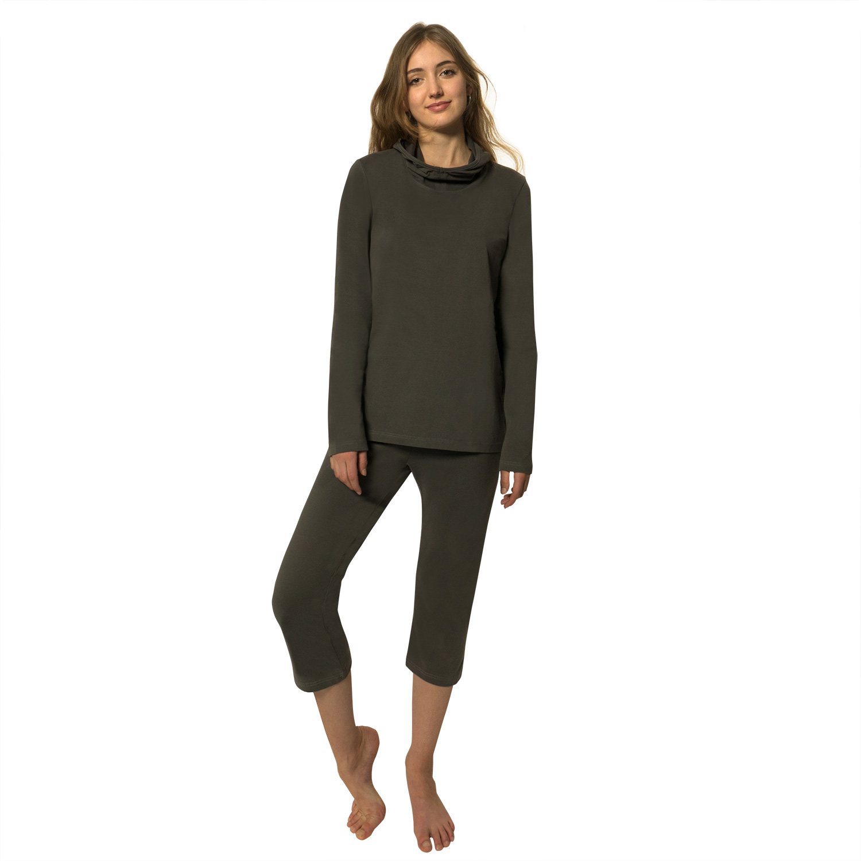 Pyjama Damen Fina